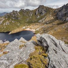 Southwest World Heritage Wilderness Area - Images from the southwest wilderness of Tasmania.