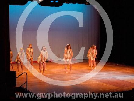 Step it up dance studio performance