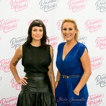 Sophia Amoruso Business Chicks Breakfast - Fabulous Breakfast showcasing Sophia Amoruso #girlboss #Nastygal life.
