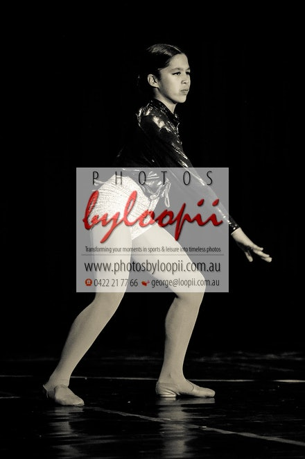 8:30 U/16 Jazz Troupes - **Available for only 2 weeks...