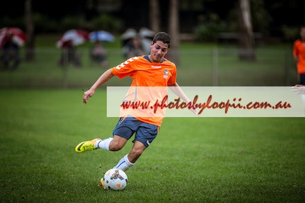 Football NSW Institute 16's - Photos taken from games throughout the year...