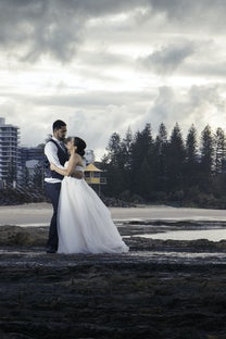 wedding ~ Tyler & Katy - Coolangatta Wedding ~ September 2017