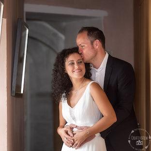 Mariage Jessica & Mauro