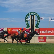 Kimba Races 2015 - All the fun of Kimba Cup Day in Port Lincoln.