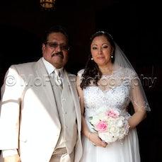 Saul y Lourdes - Wedding photography
