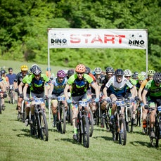 DINO MTB Series 2018 - Brown County