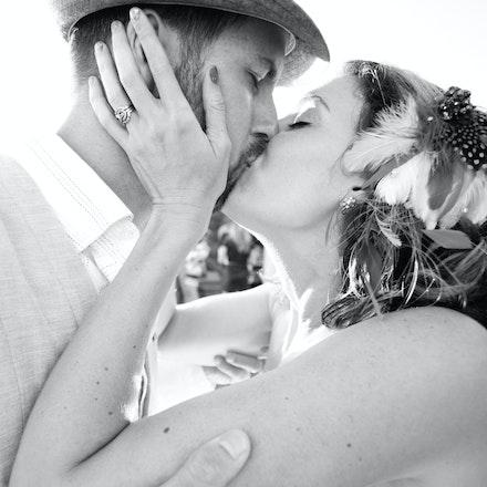 Christina and Dave's Wedding