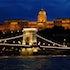 Budapest at night 1