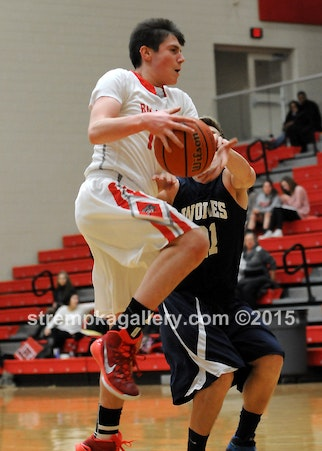08_BB_MC_CP_DSC_0687 - Michigan City vs. Crown Point - 1/27/15