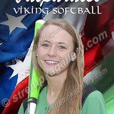 Valpo Softball Banner Samples - 4/9/15 - Valpo Softball Banner Samples