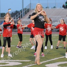 Crown Point Cheer & Dance - 9/25/15 - View 96 images from the Crown Point Cheer & Dance routines of 9/25/15
