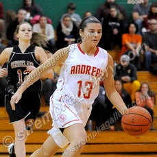 Rensselaer Central vs. Andrean (IHSAA Sectionals) - 2/5/16 - View 41 images from Andrean's 62-29 win over Rensselaer Central on Friday evening (2/5) in...