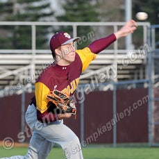 Chesterton vs. Crown Point - 4/12/17 - Chesterton was a 4-3 winner over Crown Point on Wednesday evening (4/12) in Crown Point.  You will find 64 game...