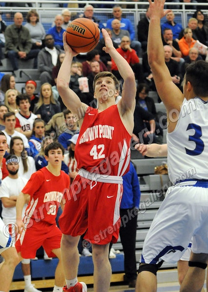 11_BB_CP_LC_DSC_7094 - Crown Point vs. Lake Central (IHSAA Sectional) - 2/28/18