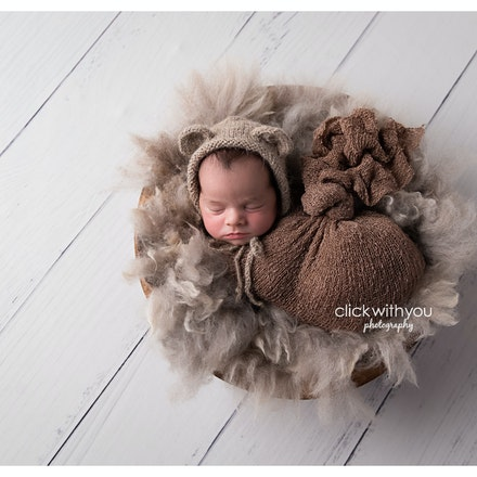 Brisbane Newborn Baby Photographer-1