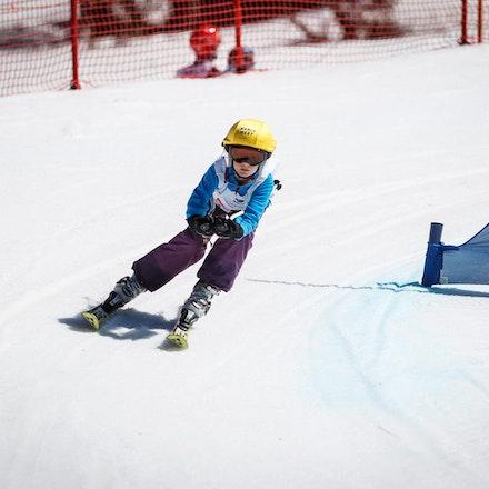 140912_div5_9574 - National Interschools Ski Cross Division 5 at Perisher, NSW (Australia) on September 12 2014. Jan Vokaty