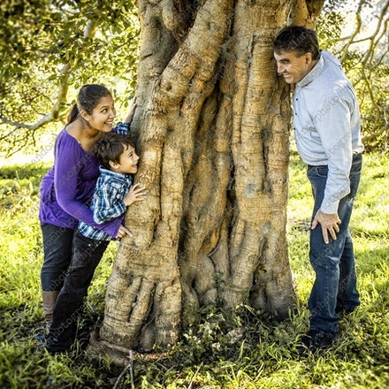 Arbuckle Family - family photography prices