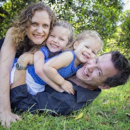 Deppeler Family
