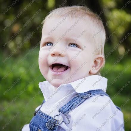 Hickman Family - Best baby photographer