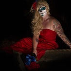 The Zombie Bride Session