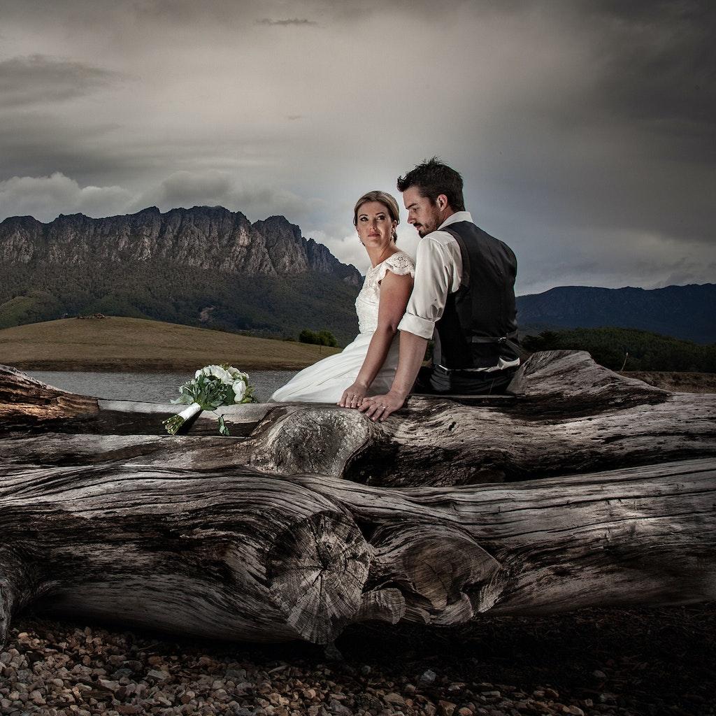Sur Elopement Packages: Wedding Photographer Tasmania
