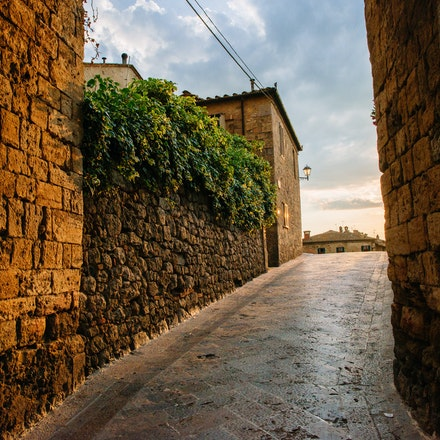Castel Monastero, Tuscany - Copyright © 2015 Melissa Fiene Photography. All rights reserved. All images created by Melissa Fiene are © Melissa Fiene Photography.