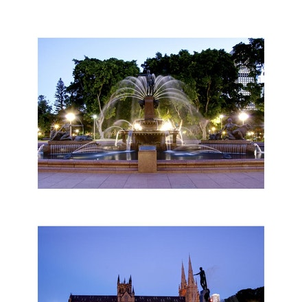 fountain&cathedral