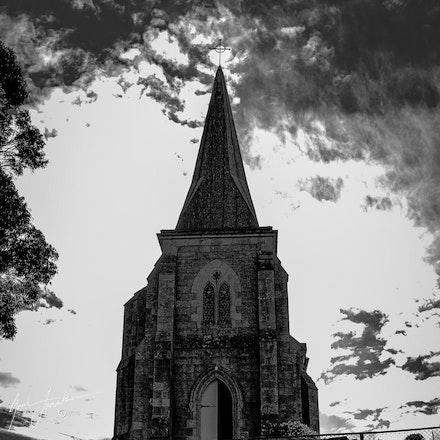 Tas Church L