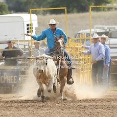 Merrijig APRA Rodeo 2015 - Rope & Tie - Slack 1