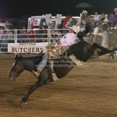 Chiltern Rodeo APRA 2014 - Main Program