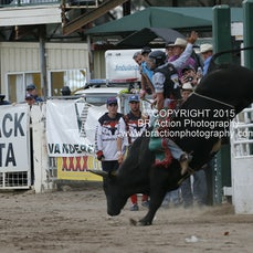 Warwick 2015 - 2nd Div Bull Ride - Sect 3