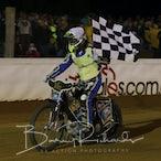 Australian Speedway 500cc Solo Championships - Round 3
