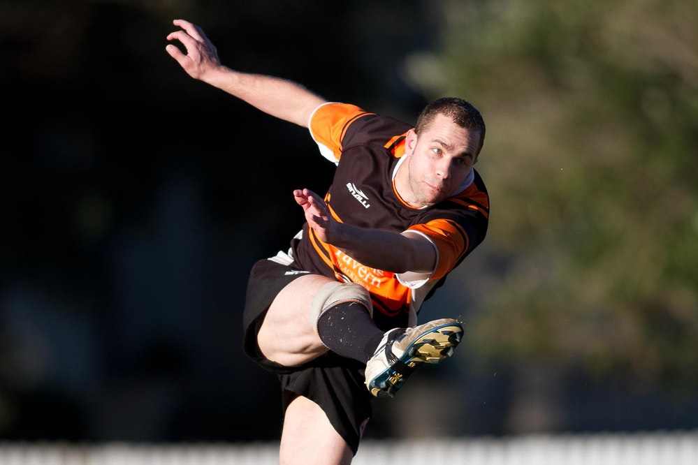 Hornsby Lions v Blacktown 200713-131