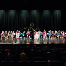 Spartan Dance Center 2014