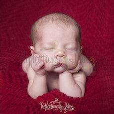 Liam Newborn