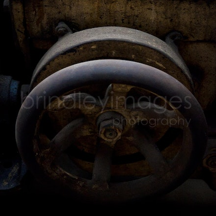 Industrial Art - Sometimes referred to as Engineering as Art this is a gallery of images dedicated to manufactured items, industrial growth and decay,...