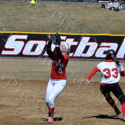 Softball @ Oneonta
