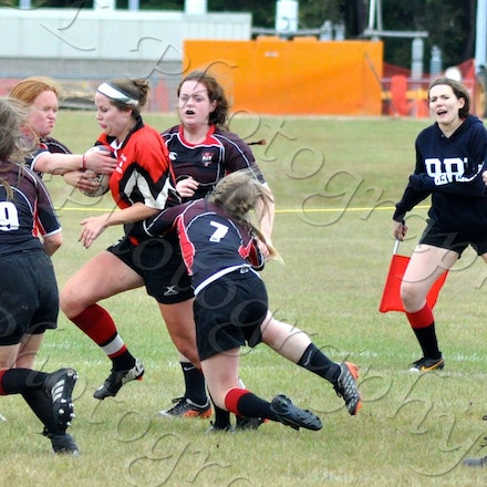 Rugby vs RPI
