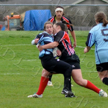 Rugby Home Tournament