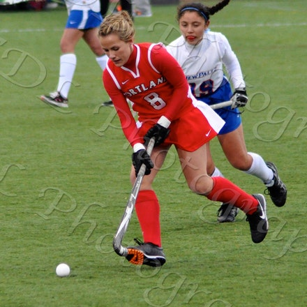 Field Hockey vs New Paltz