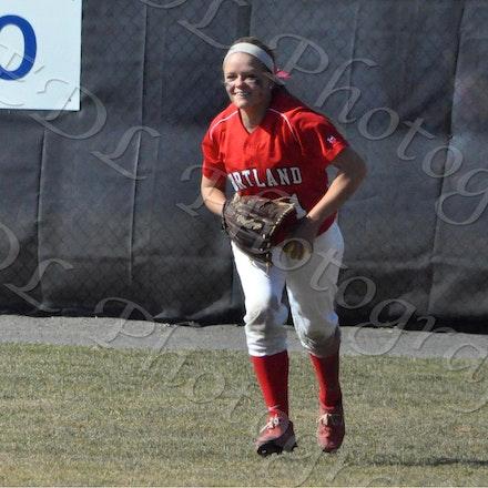 Softball @ Ithaca