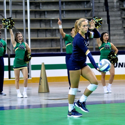 ND Volleyball