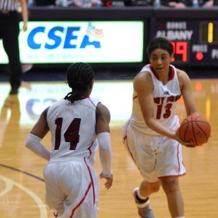 Stonybrook Women's Basketball