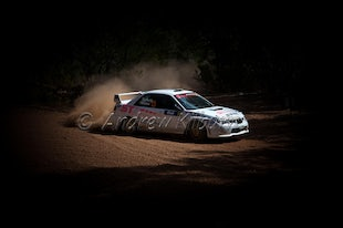 Rally WA - Quit Forest Rally Day 2 (pm) - Nannup