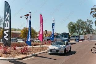 2015 Targa Rally Toodyay