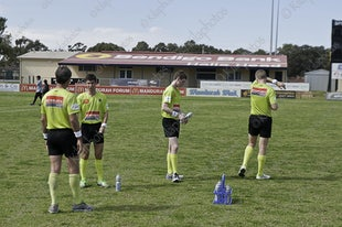 WAFL 04-09-2016 Elimination Final Reserves Bendigo Bank Stadium Mandurah