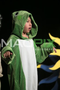 2017 Acting Concert - Evolution - Images photographed by Hayden Clifford