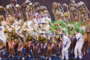 2017 Nida - Evening Show On Broadway - Images captured at Nida on Saturday 9th November