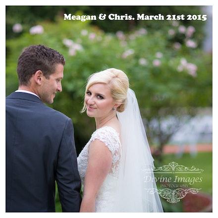 Chris and Meagan Murdocca. Sneak Peeks.