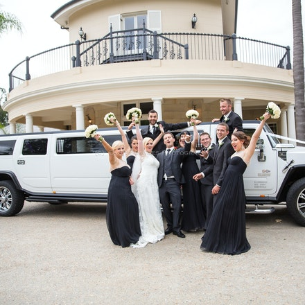 Wedding -13